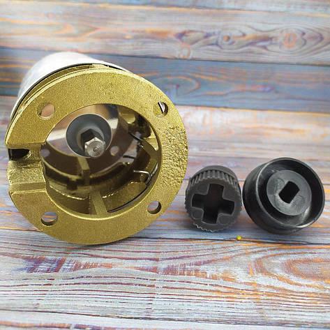БЦПЭ 0,5- 25У Оригинальная Нержавеющая насосная часть для насоса водолей, фото 2