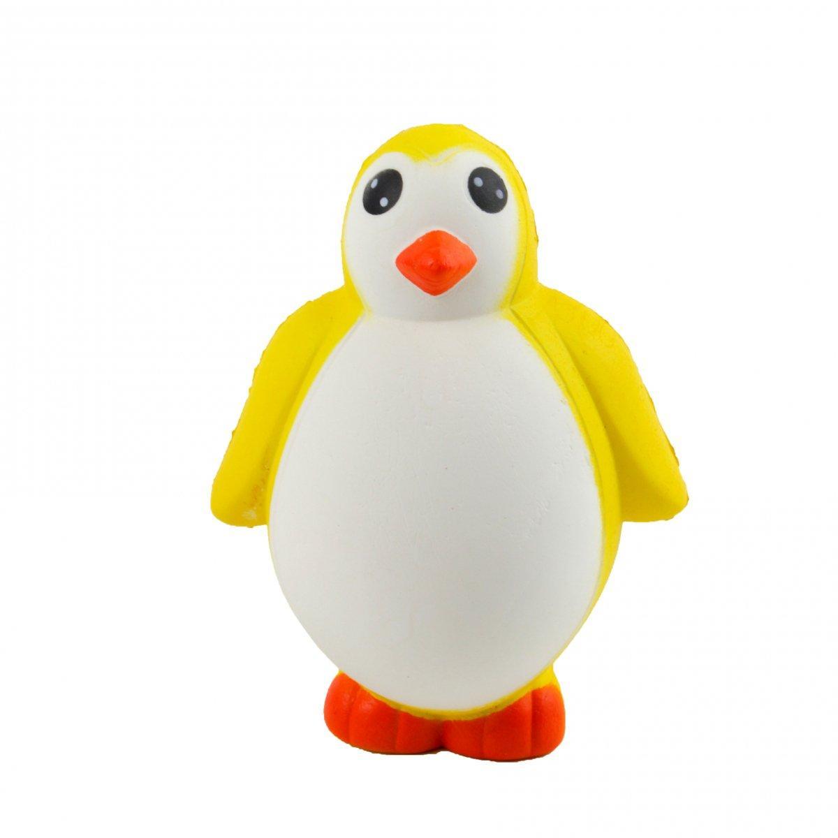 Сквиши игрушка антистресс Squishy Пингвины болшие 132233