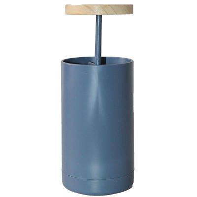 Контейнер для ватных палочек Bathlux Fuegos artificiales 90227 132691