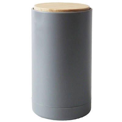 Контейнер для ватных палочек Bathlux Hojas 90226 132690