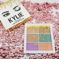 Палетка консилер Kylie Cosmetics Kylie Concealer Fond De Teint Poudre 153052
