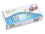3D ручка 3DPen-2S с LCD дисплеем, фото 7