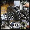 Замена Сцепления Ремонт Коробки передач Chery Kimo S12, фото 4
