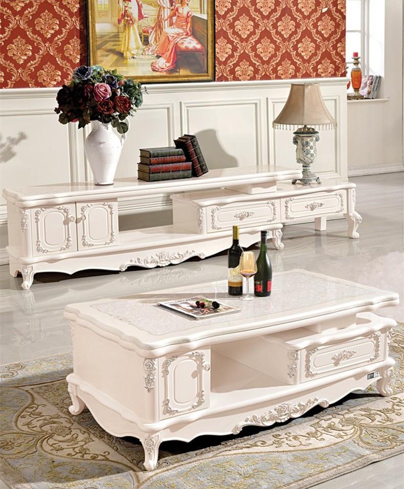 Набор мебели. Журнальный столик, тумба под телевизор. Модель RD-820