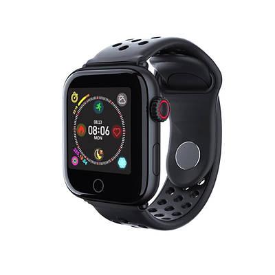 Смарт часы Smart Watch Senoix Z7 Fit Черные 152658
