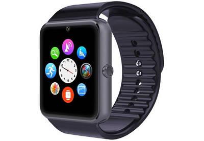 Смарт часы UWatch Smart GT08 Black черный 149529