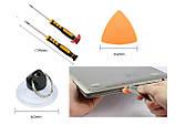 Набор инструментов JAKEMY JM-8139 (оригинал), фото 8