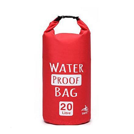 Водонепроницаемая сумка гермомешок Waterproof Dry Bag Military 20l 130415
