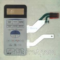 Оригинал. Сенсорная панель управления для СВЧ печи Samsung G2739NR-S код DE34-00115E