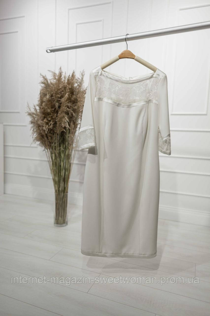 Стильна сукня JL