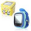 Смарт-часы детские Smart Watch HW8 голубые 151046, фото 3