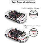 Видеорегистратор навигатор автопланшет Junsun CAR DVR 3G GPS T900, фото 9