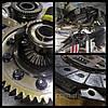 Замена Сцепления Ремонт Коробки передач Chery Kimo S12, фото 6