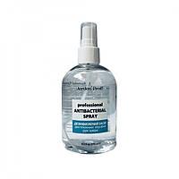 Антисептик для рук Jerden Proff Professional Antibacterial Spray, 275 мл