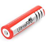 Аккумулятор 18650 UltraFire 3.7В 6800 mAh, фото 2