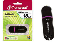 USB флеш 16Gb Transcend JetFlash 300
