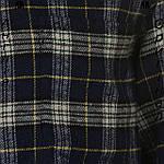 Размер L (наш 50й) - Рубашка в клетку мужская Pierre Cardin из Англии - на длинный рукав, фото 3
