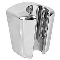 Держатель для для ручной лейки, душа вертикальный пластиковый Bathlux 20122 132100