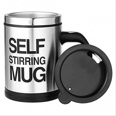 Кружка мешалка Self Stirring Mug 001 термокружка 130126