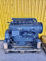 Дизельний двигун DEUTZ BF6L913C