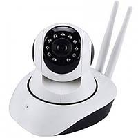 Поворотная сетевая IP-камера Wifi Smart Net V380-Q5 149535