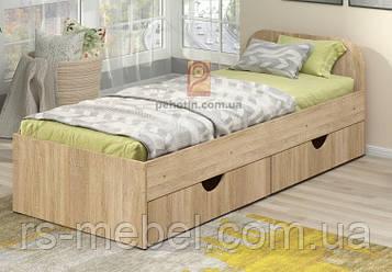 """Кровать """"Соня-1"""" (Пехотин)"""