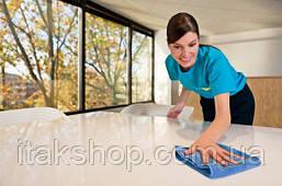 Скатерть Мягкое стекло для стола и мебели Soft Glass (2.7х1.8м) толщина 0.5 мм Прозрачная, фото 2