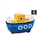 Ігровий Набір Peppa - Кораблик Дідуся Пеппы 06928, фото 5