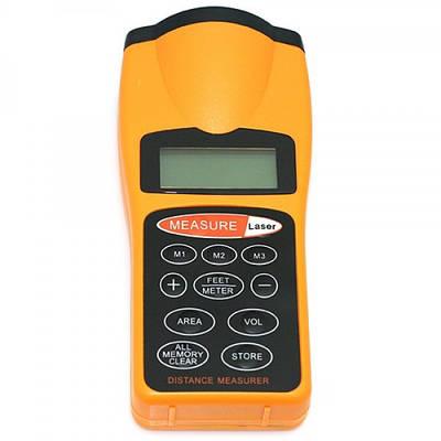 Лазерная линейка дальномер рулетка Test Distance 3007 179104