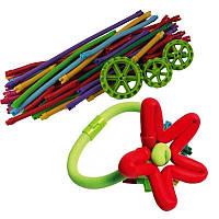 Детский конструктор для создания 3Д моделей волшебные палочки Искусство 2 уровень 132431, фото 1