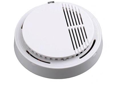 Датчик дыма для домашней сигнализации Jyx SS168 181223
