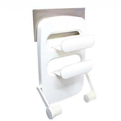 Держатель для бумажных полотенец на присоске 132853