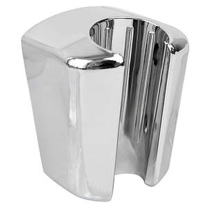 Держатель для для ручной лейки, душа вертикальный пластиковый Bathlux 20122