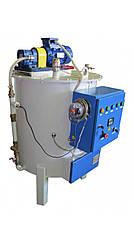 Установка ввода жидких компонентов БРД-250