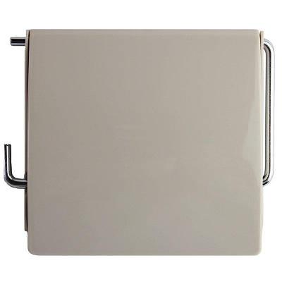Держатель для туалетной бумаги закрытый Bathlux Rosa 50302 132593