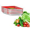 Лоток для хранение пищевых продуктов в вакуумной упаковке Clever 179458, фото 7
