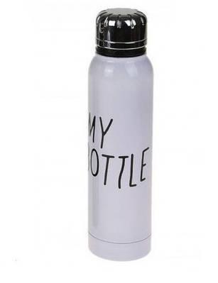 Термос My Bottle 9045 Zkc 229 Белый 179636