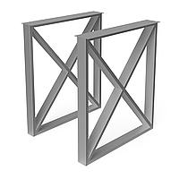 Опора для стола из металла 1094, фото 1
