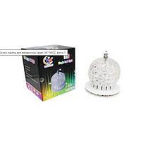 Диско лампа Laser LW FW02 154660