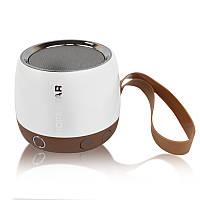 Портативная акустическая Bluetooth колонка Hopestar H17 белая 140053, фото 1