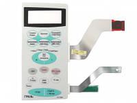 Оригинал. Сенсорная панель управления для СВЧ печи Samsung CE2738NR код DE34-00193D