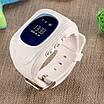 Детские Смарт Часы Q50 3G белые 182971, фото 5