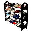 Полка стойка для хранения обуви Shoe Rack 150227, фото 4