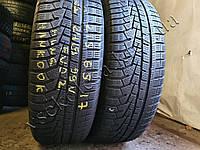 Зимние шины бу 215/65 R17 Hankook