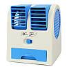 Мини кондиционер Conditioning Air Cooler Usb Electric Mini Fan синий 183287
