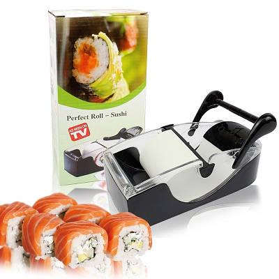 Машинка для приготовления суши и роллов Perfect Roll 139506