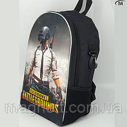 Качественный рюкзак косплей PUBG Battlegrounds 40х25х15см