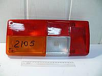 Фонарь ВАЗ 2105 задний левый (пр-во ДААЗ)