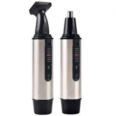 Триммер универсальный для носа и ушей 2в1 Gemei GM 3115 154482
