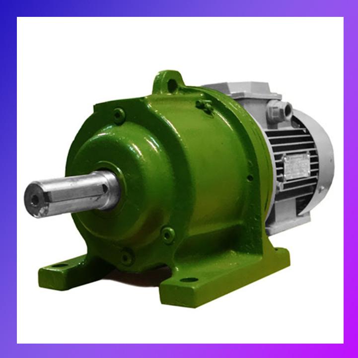 Планетарний мотор-редуктори Тип 3МП 63